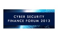 Cyber Security Finance Forum