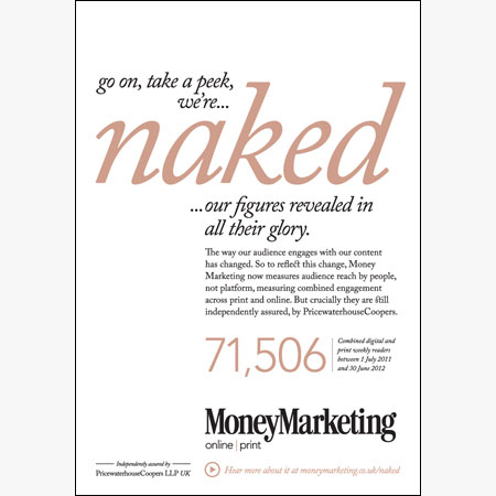Money Marketing