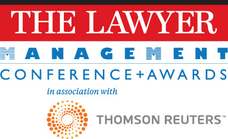 The Lawyer Management Conference and Awards launch