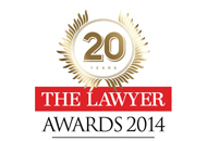 The Lawyer awards